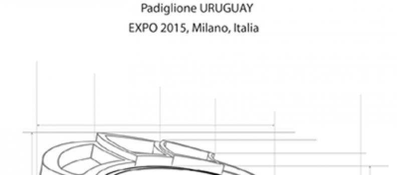 SERVIZIO PIATTI PADIGLIONE URUGUAY – EXPO 2015
