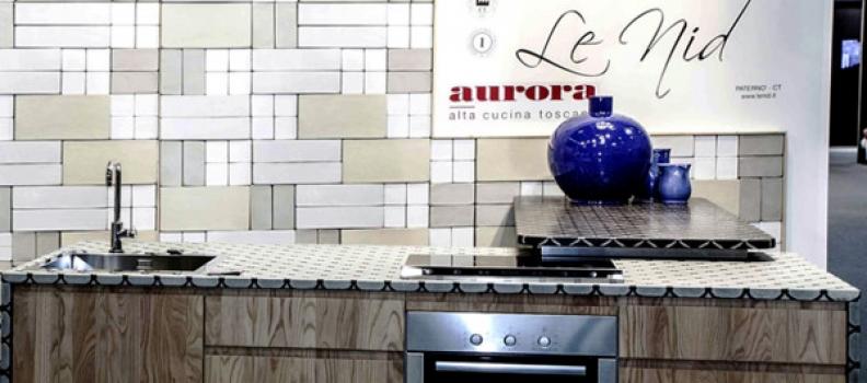Studio Le Nid e Aurora Cucine