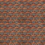 POLLEN orange gray